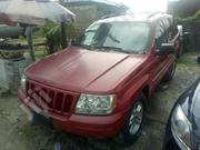 Jeep Grand Cherokee 2013 Red | Cars for sale in Rivers State, Port-Harcourt
