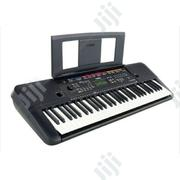 Yamaha Keyboard PSR-E263 | Musical Instruments & Gear for sale in Lagos State, Ojo