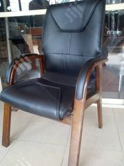 Executive Wooden Visitors Chair   Furniture for sale in Lagos State, Ojo