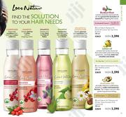 Oriflame Love Nature Shampoo And Conditioner | Hair Beauty for sale in Abuja (FCT) State, Gwagwalada