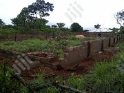 Measuring 100fit By 100 Fit At Uhegie Community Beside Shaka Poly. | Land & Plots For Sale for sale in Edo State, Uhunmwonde