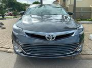Toyota Avalon 2015 Gray   Cars for sale in Abuja (FCT) State, Central Business District