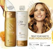 Oriflame Milk And Honey Gold Shampoo And Conditioner | Hair Beauty for sale in Abuja (FCT) State, Gwagwalada