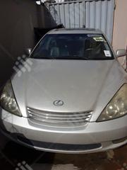 Lexus ES 2002 300 Gold | Cars for sale in Oyo State, Ibadan North West