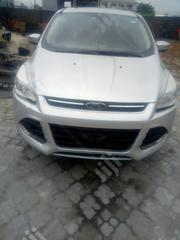 Ford Escape 2012 XLT Silver | Cars for sale in Lagos State, Lekki Phase 1