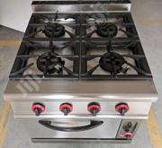 4 Burner Gas Cooker With Oven | Kitchen Appliances for sale in Abuja (FCT) State, Wuse