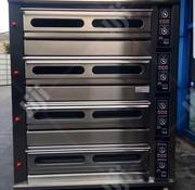 16trays, 4 DECK Luxurious Gas Oven | Restaurant & Catering Equipment for sale in Lagos State, Ojo