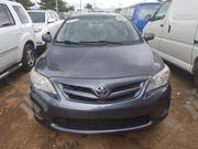 Toyota Corolla 2011 Gray | Cars for sale in Lagos State, Alimosho