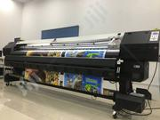 Brand New SINO COLOUR 10ft 3.2m Eco Solvent Large Format Machine | Printing Equipment for sale in Lagos State, Ikeja
