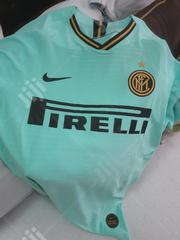 Authentic Inter Milan Away Jersey | Clothing for sale in Rivers State, Port-Harcourt