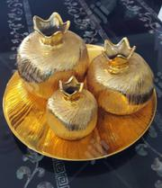 Quality Gold Decor | Home Accessories for sale in Ogun State, Ifo