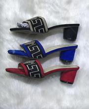Open Toe Slippers Heal   Shoes for sale in Lagos State, Oshodi-Isolo