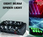 Best 8 Beem Spider Club Light   Stage Lighting & Effects for sale in Lagos State, Ojo