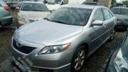 Toyota Camry 2008 Silver | Cars for sale in Abuja (FCT) State, Kubwa