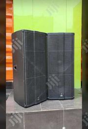 Double Full Range Sound Prince Speaker | Audio & Music Equipment for sale in Lagos State, Ojo