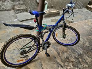 Size 26 Eastman MTB With Headlight + Horn + Tire Pump + Bicycle Lock
