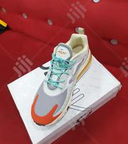 Nike Air Max 270 React | Shoes for sale in Delta State, Warri