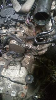 Volkswagen Tiguan Conv Engine | Vehicle Parts & Accessories for sale in Lagos State