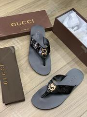 Gucci Slippers | Shoes for sale in Lagos State, Ikoyi