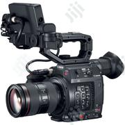 Exceptional Canon Video Camera EOS C200 | Photo & Video Cameras for sale in Lagos State, Ikeja