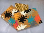 African Fabrics Prints Notepad | Stationery for sale in Lagos State, Surulere