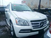 Mercedes-Benz GL Class 2012 White | Cars for sale in Lagos State, Apapa