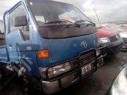 Toyota Dyna 2002 Blue | Trucks & Trailers for sale in Lagos State, Apapa