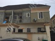 URGENTLY, 4bedroom Semi Detached Duplex | Houses & Apartments For Sale for sale in Lagos State, Lekki Phase 1