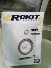 Rokit Powered 5 | Audio & Music Equipment for sale in Lagos State, Ojo