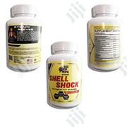 Shell Shock Extreme Fat Burner For Weight Loss, Slimming Fat Burn | Vitamins & Supplements for sale in Lagos State, Lagos Island