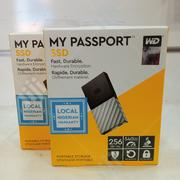 WD External Ssd 256gb | Computer Hardware for sale in Lagos State, Ikeja