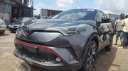 Toyota C-HR 2019 Black   Cars for sale in Lagos State, Apapa
