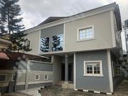 Fine 5 Bedroom Semi Detach Duplex At Magodo Phase 1 Isheri | Houses & Apartments For Sale for sale in Lagos State, Magodo