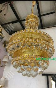 Crystal Chandelier By 400 Size | Home Accessories for sale in Lagos State, Lagos Island