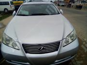 Lexus ES 2009 Silver | Cars for sale in Lagos State, Amuwo-Odofin