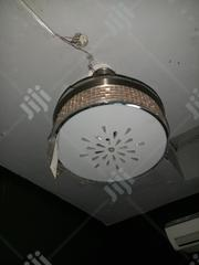 Chandler's LED With Fan   Home Appliances for sale in Lagos State, Lagos Island