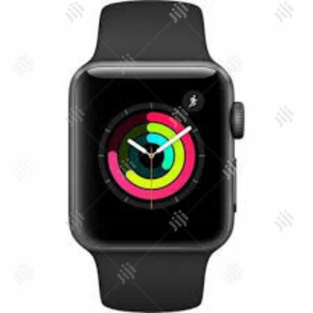 Archive: Apple Watch Series 3 GPS 38mm