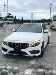 Mercedes-Benz C300 2017 White | Cars for sale in Lagos State, Lekki Phase 2