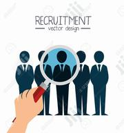 Request For A Staff | Recruitment Services for sale in Lagos State, Ikoyi