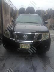 Nissan Pathfinder 2008 SE 4x4 Black | Cars for sale in Lagos State, Surulere