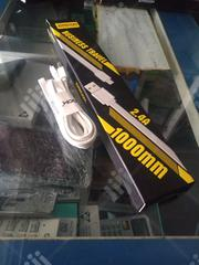 Joyroom Usb Travel Cable | Accessories for Mobile Phones & Tablets for sale in Lagos State, Ikeja