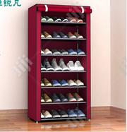Universal Chef Shoe Rack With Cover | Furniture for sale in Oyo State, Ido