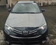 New Toyota Avensis 2019 Black | Cars for sale in Lagos State, Ikeja