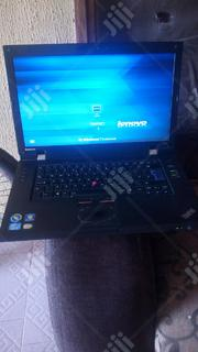 Laptop Lenovo ThinkPad R50 4GB Intel Core i3 HDD 320GB | Laptops & Computers for sale in Lagos State, Ikeja