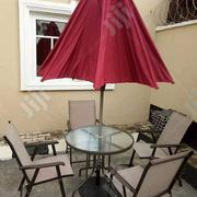 Garden Table And Chairs | Garden for sale in Lagos State, Ojo
