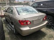 Toyota Corolla CE 2006 Gold | Cars for sale in Lagos State, Ikeja