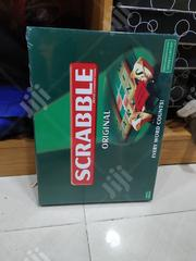Scrabble Game | Books & Games for sale in Lagos State, Surulere