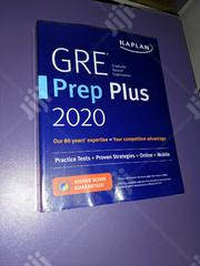 GRE Prep Plus 2020   Books & Games for sale in Lagos State, Lekki Phase 1