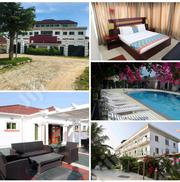 Functional 30rooms Hotel With Beach In Front At Lagos State For Sale | Commercial Property For Sale for sale in Lagos State, Lagos Island