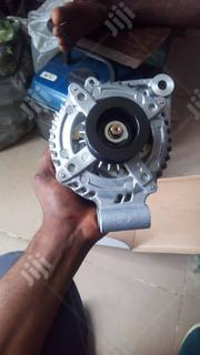 Alternator 2010 To 2018 Range Rover Sport And Vogue | Vehicle Parts & Accessories for sale in Lagos State, Mushin